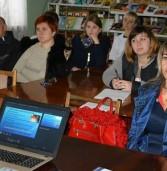 Комітет виборців навчає виборчої грамоти