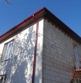 У двох навчальних закладах – нові дахи