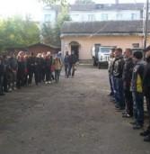 Більше 300 хлопців планують призвати в армію