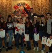 Учнівська молодь зійшлася у КВК-батлі