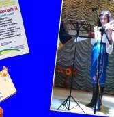 Освітяни району змагались в конкурсі талантів