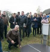 Посадовці дізнавались як переробляють сміття і очищають стічні води у Польщі
