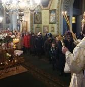 На Дубенщині освятили Хрест і пам'ятний знак на могилі настоятеля