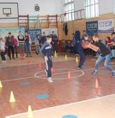 Обласні оздоровчі заходи стартували з Вербської школи-інтернату (фото)