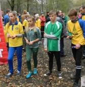 Переможні старти гуртківців районної СЮТ