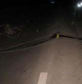В ДТП у Дубні важко травмувався велосипедист (фото)