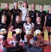 Дубенчани перемогли у зональних змаганнях з волейболу