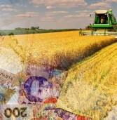 Аграріям надійшли додаткові понад 4,5 мільйони