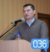 Представник забудовника розповів про майбутню електростанцію (відео)