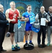 Спортсмени з Львова, Тернополя та Волині з'їхались до Дубна