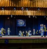 Співочі та танцювальні виконавці змагались за першість