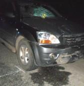 Житель Іваннє загинув під колесами автомобіля