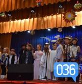 «Різдвяні піснеспіви» поєднали Схід і Захід, Європу та Америку (фото, відео)