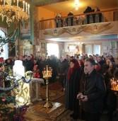 Сільська голова отримала Орден Варвари, а меценати – Миколи Чудотворця