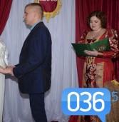 Раніше не снилось: одружитись за добу та ще й в замку (фото)