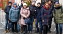 «Різдвяні канікули на Дубенщині» вразили жителів Луганщини