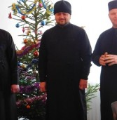 Піснеспіви священиків лунали у Млинові