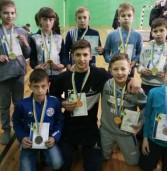 Юні борці здобули перемогу, завоювавши 6 золотих нагород