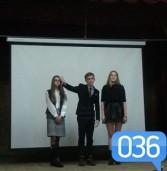 Дубенчани переглянули фільм і отримали бонуси (фото)