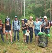 Краєзнавча експедиція гуртківців принесла перемогу у Всеукраїнському конкурсі