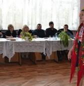Читці-аматори змагались в конкурсі, присвяченому Шевченкові
