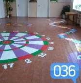 Граючись вчимось: в одній з шкіл з'явився особливий коридор (фото)