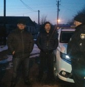 Поліцейські слідкуватимуть за порядком у громадах спільно з мешканцями