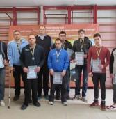 Спортсмен з Дубенщини здобув срібло на обласних змаганнях