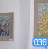 Картини «намальовані» голкою та незвичайні рушники вражають оригінальністю (фото)