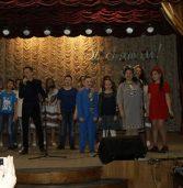 На сцені Будинку дітей та молоді засяяла «Юна зірка»
