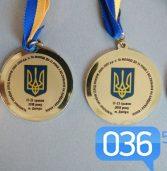 Юний спортсмен захищатиме Україну на чемпіонаті Європи (фото)