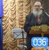Рафаїл Турконяк: «Кожне покоління має мати свій переклад Біблії» (фото)