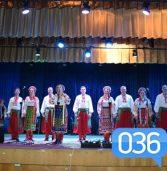 Всесвітньовідомий хор «порвав» зал у Дубні (фото, відео)