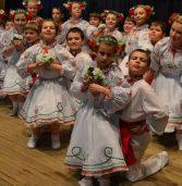 Хореографічні колективи зібрались на фестивалі «Танцює Полісся»