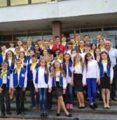 Творчі колективи з Верби отримали нагороди від облдержадміністрації