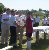 Змагались за Кубок пам'яті на честь загиблих захисників