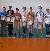 Юні техніки – срібні призери з авіамодельному спорті