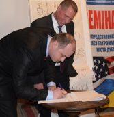 Іноземець в Україні: «Місто стало моєю другою домівкою»