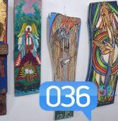 Сакральне мистецтво як поєднання живопису та релігійних сюжетів