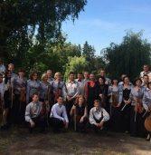 Оркестр з Кременеччини завітає у Дубно