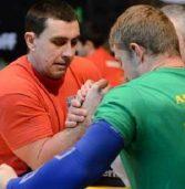 Тренеру-викладачу присвоїли звання Майстра спорту