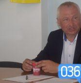 Народний депутат за створення Єдиної церкви і традиційну сім'ю