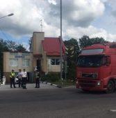36 порушників за день виявили після відновлення роботи вагового комплексу