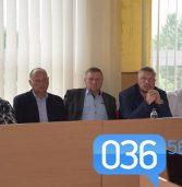 Депутати просять роз'яснити як фінансувати медзаклади
