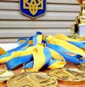 Рівненські спортсмени тріумфували на чемпіонаті Європи