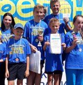 Дубенчани – серед найспортивніших сімей Рівненщини