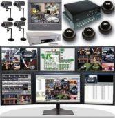 З'явилась нова фірма з встановлення відеоспостереження та сигналізацій