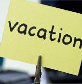 Що мешканцям Рівненщини треба знати про відпустки та їх тривалість