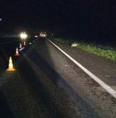 Чергова аварія на автодорозі «Київ-Чоп» забрала життя