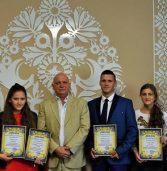 Юних плосківчан відзначили за твори на національну тематику